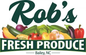 Robs Fresh Produce