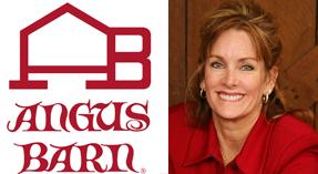Van Eure, Owner Angus Barn