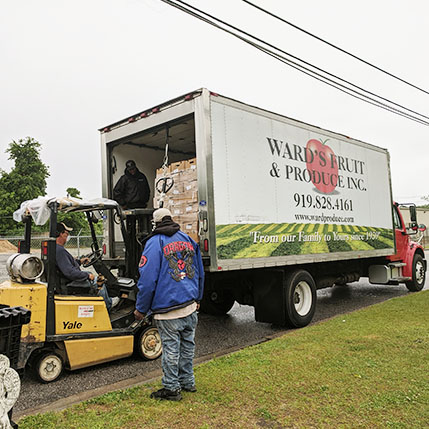 Wards Truck